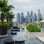 Hotel Review: Mandarin Oriental Singapore (Marina Bay Suite & Movie Moments Staycation)