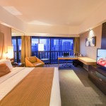 Hotel Review: Marina Mandarin Singapore