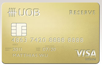 The Most Exclusive & Prestigious Credit Cards in Singapore - I Wander