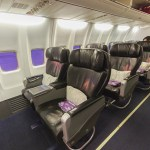 Flight Review: Malaysia Airlines Business Class on the Boeing 737-800