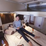 An Unbelievable Experience in Singapore Airlines Suites on the A380