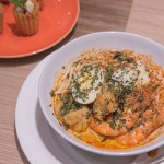 J65 at Hotel Jen Tanglin – 5 Different Kinds of Buffets to Choose From in a Week