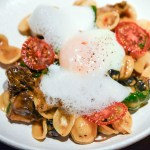 Birds of a Feather New Menu: Western Cuisine With Sichuan Influence in Amoy Street