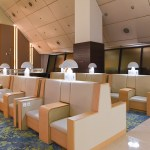 Review: Ambassador Transit Lounge at Singapore Changi Airport Terminal 2 – Newly Renovated & With a Gym