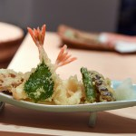 Nami – Review of New Japanese Restaurant in Shangri-la Singapore