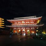 3 Traditional Areas to Transport You to Old Time Tokyo