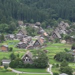 The Perfect Itinerary for Shirakawa-go, Takayama, Kanazawa & Nagoya in Central Japan