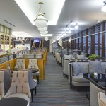 Review: Coral Executive Lounge in Don Mueang Airport Bangkok (DMK)