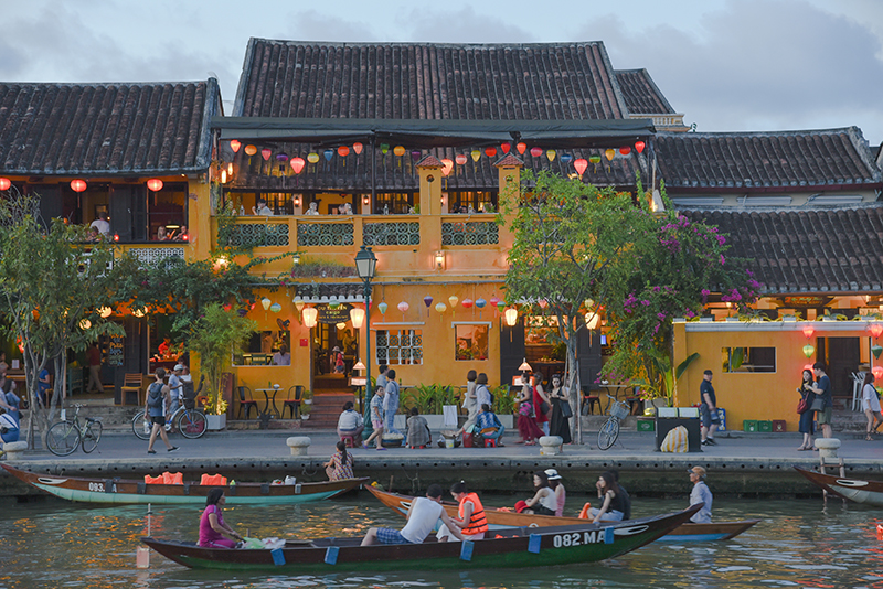 The Perfect Itinerary For Hoi An, Hue and Da Nang In Central