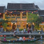 The Perfect Itinerary For Hoi An, Hue and Da Nang In Central Vietnam