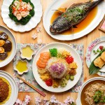 Guide to Chinese New Year 2018 Promotions in Singapore: Reunion Dinners, Buffets, Yu Sheng, Set Menus and Festive Takeaways