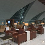 Review: Emirates Business Class Lounge Concourse B – Dubai International Airport (DXB) Terminal 3