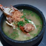 Beast & Butterflies at M Social Singapore – Asian Fusion Dishes in Robertson Quay