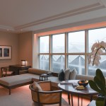 Hotel Review: Conrad Centennial Singapore – Newly Renovated Rooms & Two Types of Executive Lounges