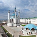 Why You Should Add Kazan, Tatarstan to Your Trip to Russia