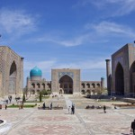 The Perfect Itinerary for Uzbekistan – Tracing the Ancient Silk Road