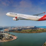 Qantas Singapore to Perth Service – Change of Aircraft to Airbus A330 From 22nd July 2018