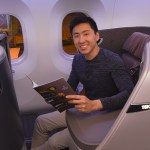 Flight Review: Singapore Airlines Dreamliner 787 Business Class