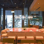 Buffet at Beach Road Kitchen, JW Marriott Singapore South Beach