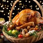 Christmas Takeaways in Singapore (2018) – Best Log Cakes, Turkey, Ham & More