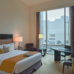Hotel Review: Fairmont Makati – Convenently Located Next to Glorietta and Greenbelt
