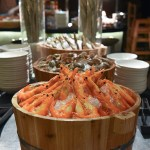 Lunch Buffet at Afternoon Tea Prices – D9 High Tea Buffet at Hilton Singapore
