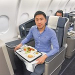 Flight Review: Philippine Airlines NEW Airbus A330 Business Class (Refurbished Tri-Class)