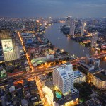 Quick Guide To Booking Your First Trip to Bangkok