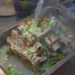 Un-Yang-Kor-Dai – Isaan & Central Thai Cuisine in Singapore