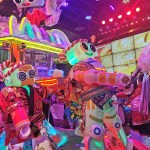 Guide to the Robot Restaurant in Tokyo – How to Book Cheapest Tickets