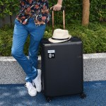 Limited Time Promotion: Trade In Your Old Luggage at Samsonite Stores in Singapore (2020)