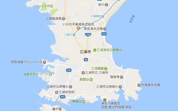 地図追加中1