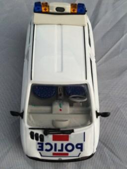 Renault Twingo Police Vitesse L087 (8)