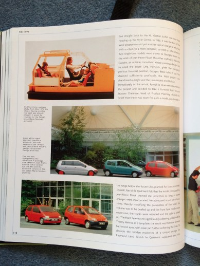 From Ford to Renault 40 years of design