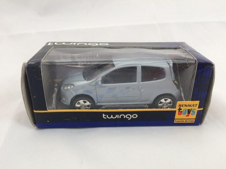 Renault Toys Twingo 2 7711420514