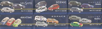 Renault Toys pt4