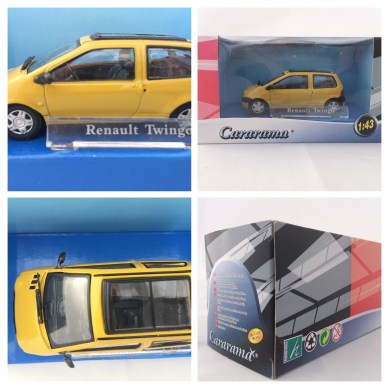 143 cararama yellow 1