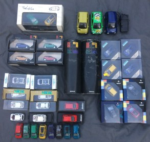Twingo Collection (4)