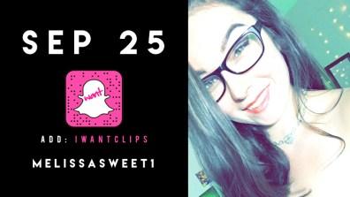 SEP25-MelissaSweet1