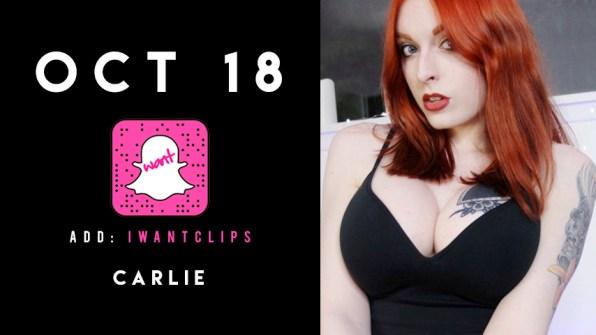 OCT18-CARLIE