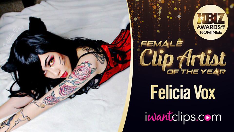 Felicia-Vox
