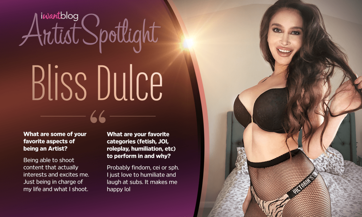 iWC_ArtistSpotlight_1600_Bliss Dulce