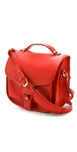 Opening Ceremony red mini bag