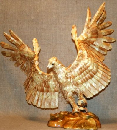Unbelievable Wood Carvings 20