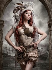 Beauty of Steampunki 05
