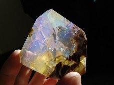 Finding the Ocean Inside an Opal 03
