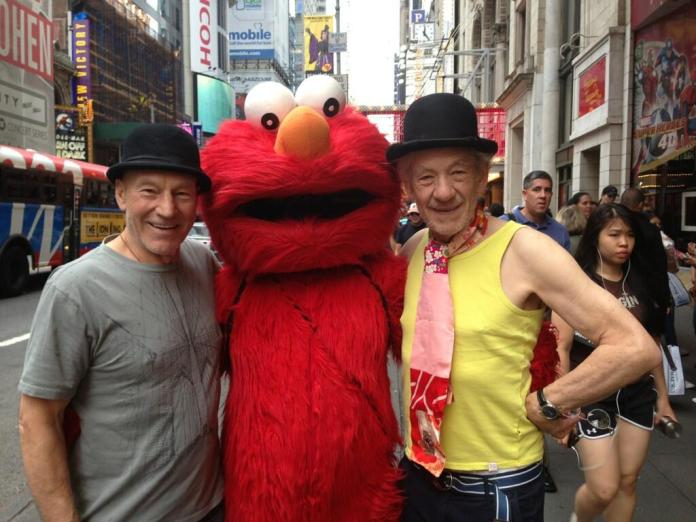 Ian McKellen and Patrick Stewart 03