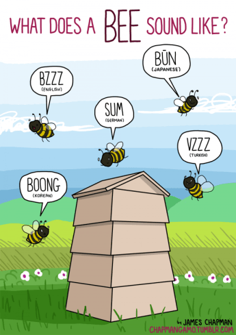 6-What-does-a-bee-sound-like-by-James-Chapman-600x851