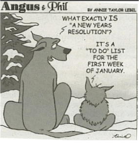 More Help With Those Resolutions 10