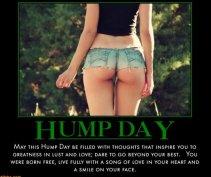 Hump Day Madness 40